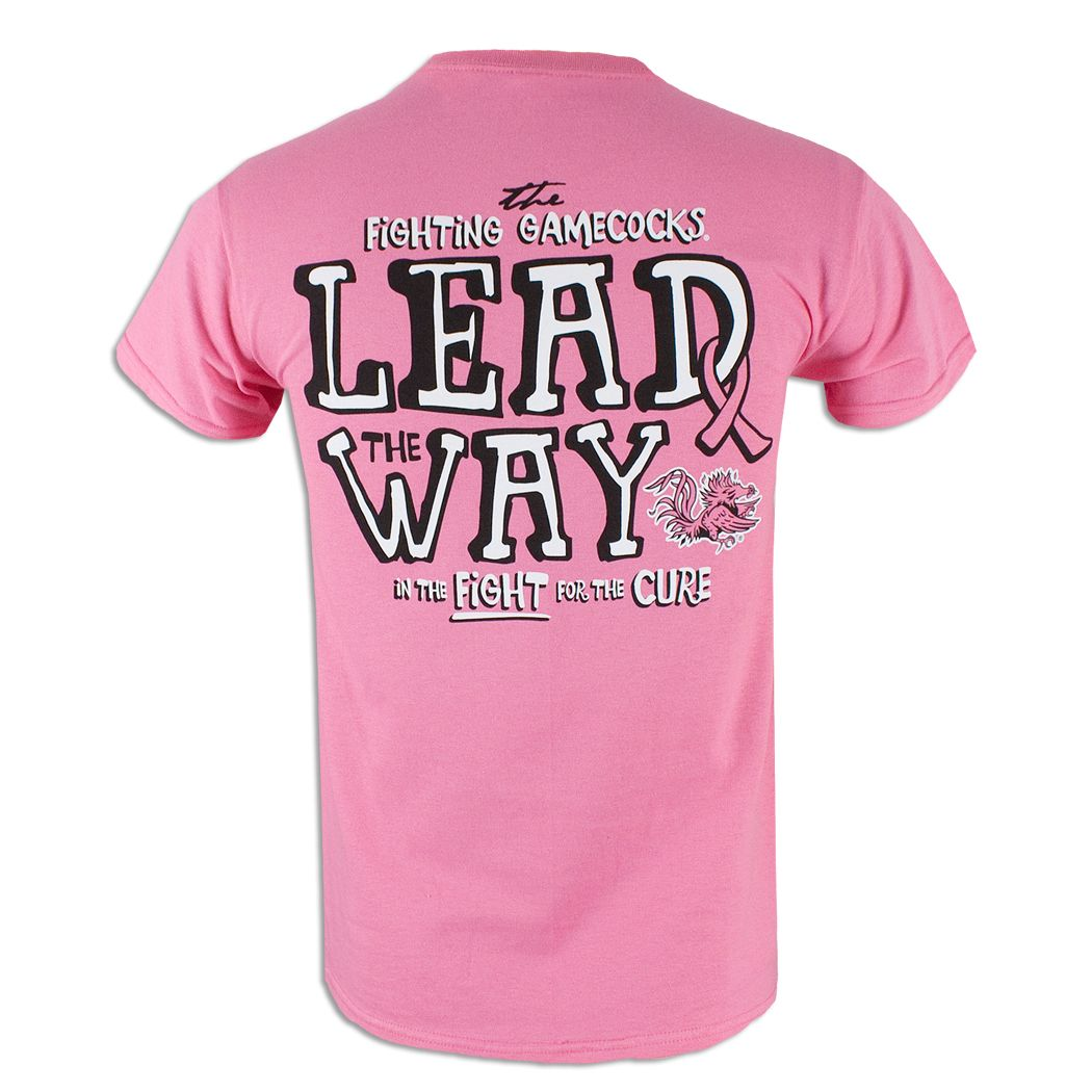 Design your own t-shirt for breast cancer