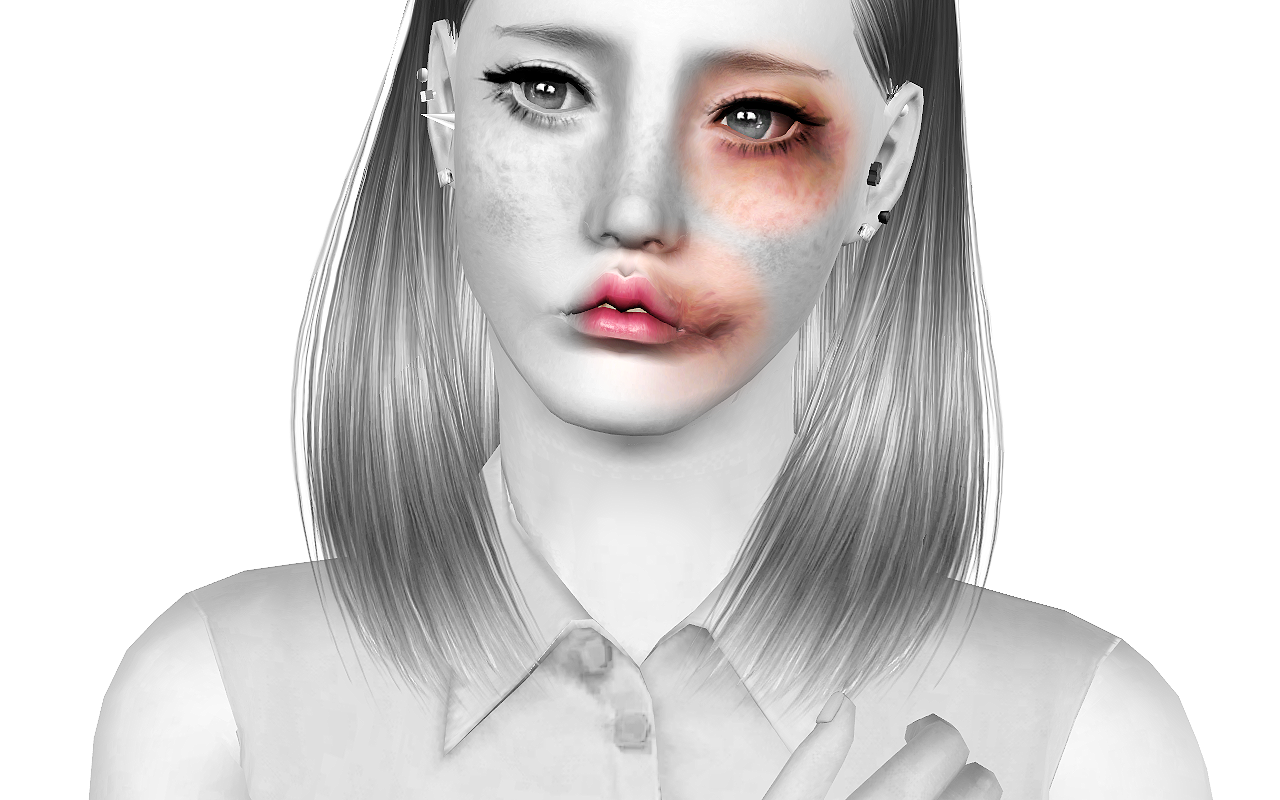 My Sims 3 Blog: Bruises by Juniellie | Sims 3 stuff | Sims