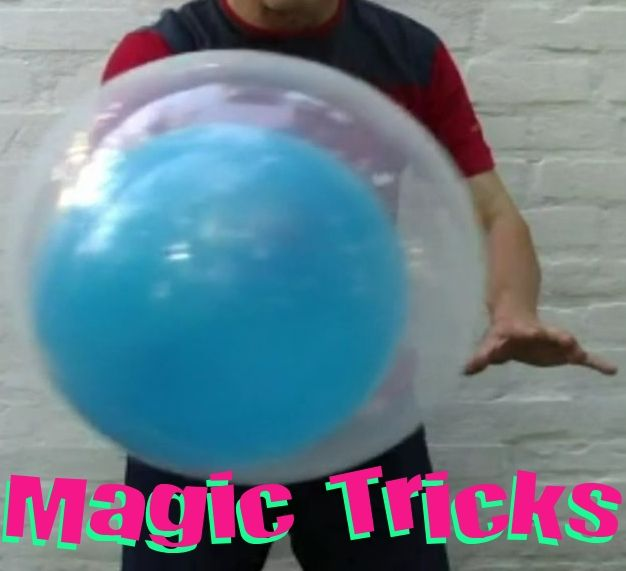 New Magic Trick! How to Magic! - YouTube | Magic tricks