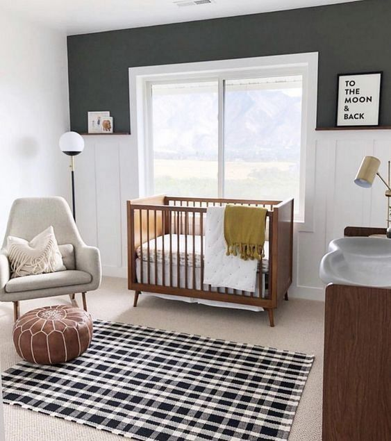 37+ Cute Baby Boy Nursery Ideas for Small Rooms #nurseryideas