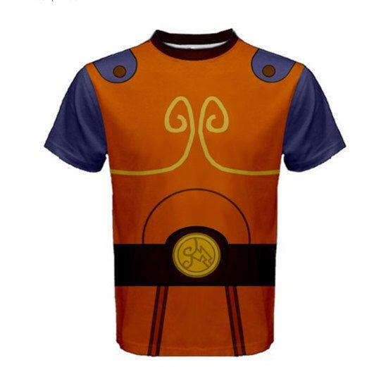 Men's Hercules Inspired Disneybound Shirt by KawaiianPizzaApparel on Etsy https://www.etsy.com/listing/260420312/mens-hercules-inspired-disneybound-shirt