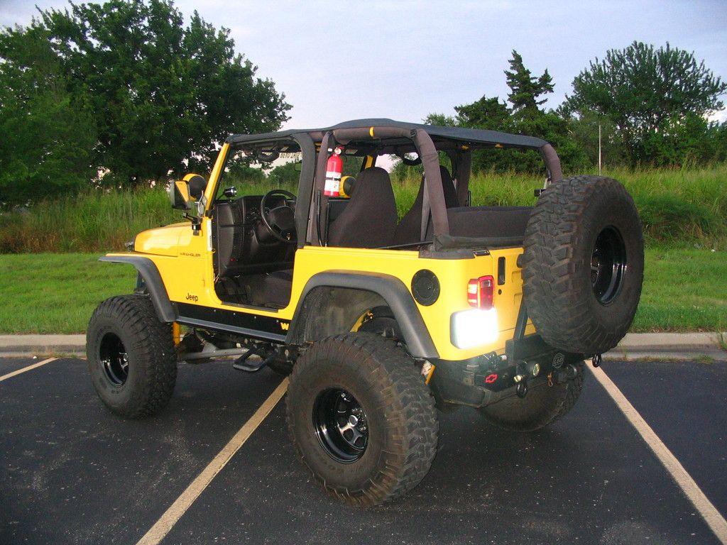 Jeep Tj Google Search Jeep Tj New Jeep Truck Dream Cars Jeep
