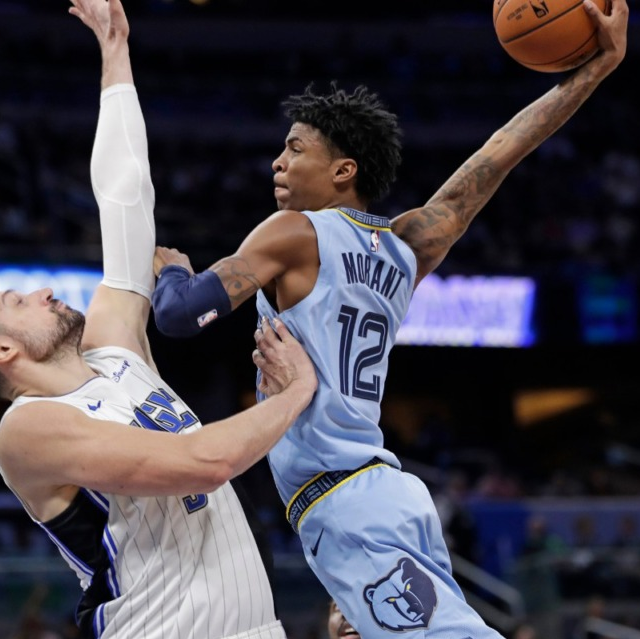 Grizz Week Ja Morant's divisive rest, game previews and
