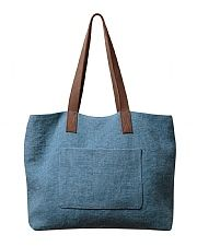 Hobo Jute Bag | East