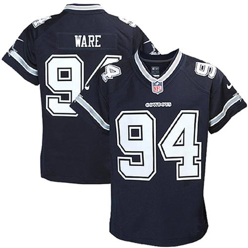 89a0fbc54 Jason Witten Dallas Cowboys Nike Toddler Game Jersey - Navy Blue ...