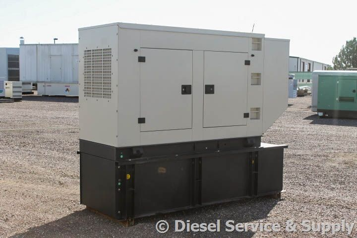 Perkins 50 Kw Diesel Used Generator Sets Natural Gas Generator Diesel Generators Diesel