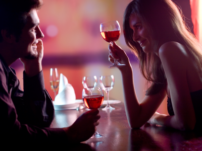 speed dating announcement
