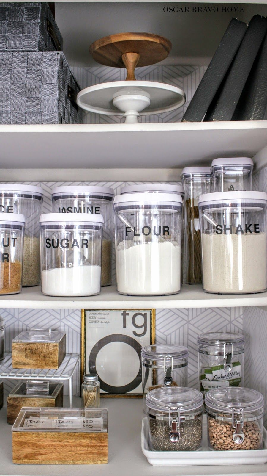 Can A Kitchen Pantry have Style AND Functionality? The ...