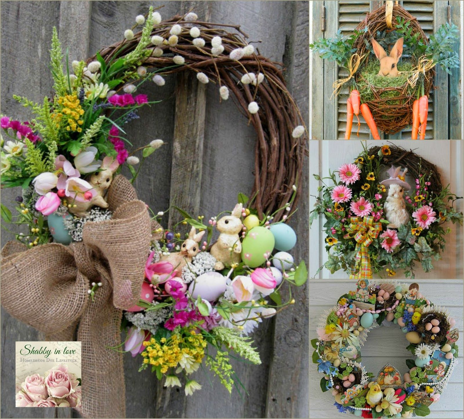 Inspiration for Easter