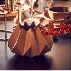 Photo of Folded Vase M karbon Menu As,  #Folded #karbon #menu , Folded Vase M karbon Menu As…