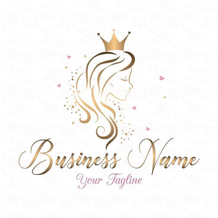 36++ Logo coiffure femme idees en 2021