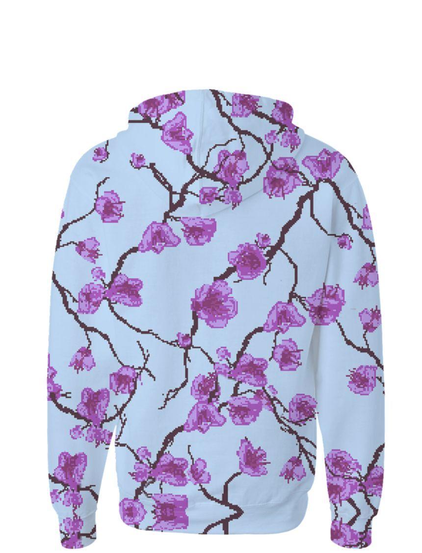 Ultra violet zip up hoodie products pinterest ultra violet