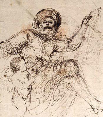 Giovanni Francesco Barbieri, called Il Guercino