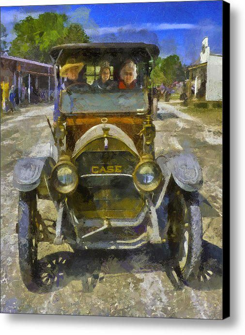 "New artwork for sale! - ""J L Case Automobile - Painting"" - http://fineartamerica.com/featured/j-l-case-automobile-painting-f-leblanc.html… @fineartamerica"