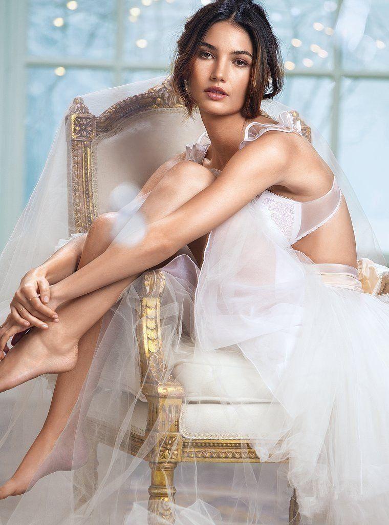 b8e769137e Victoria s Secret - Bridal Lingerie. 3