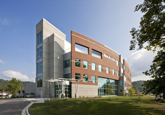 Center For Health Education Research Morehead State University