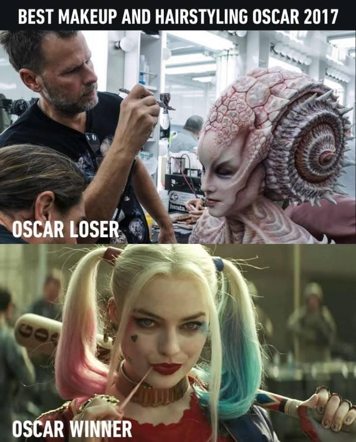 Some colossal bull crap for you. Hollywood is so ridiculous