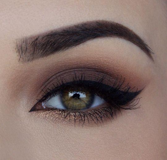 Pin de Janette Lopez en Makeupu2022 neutral Pinterest Maquillaje