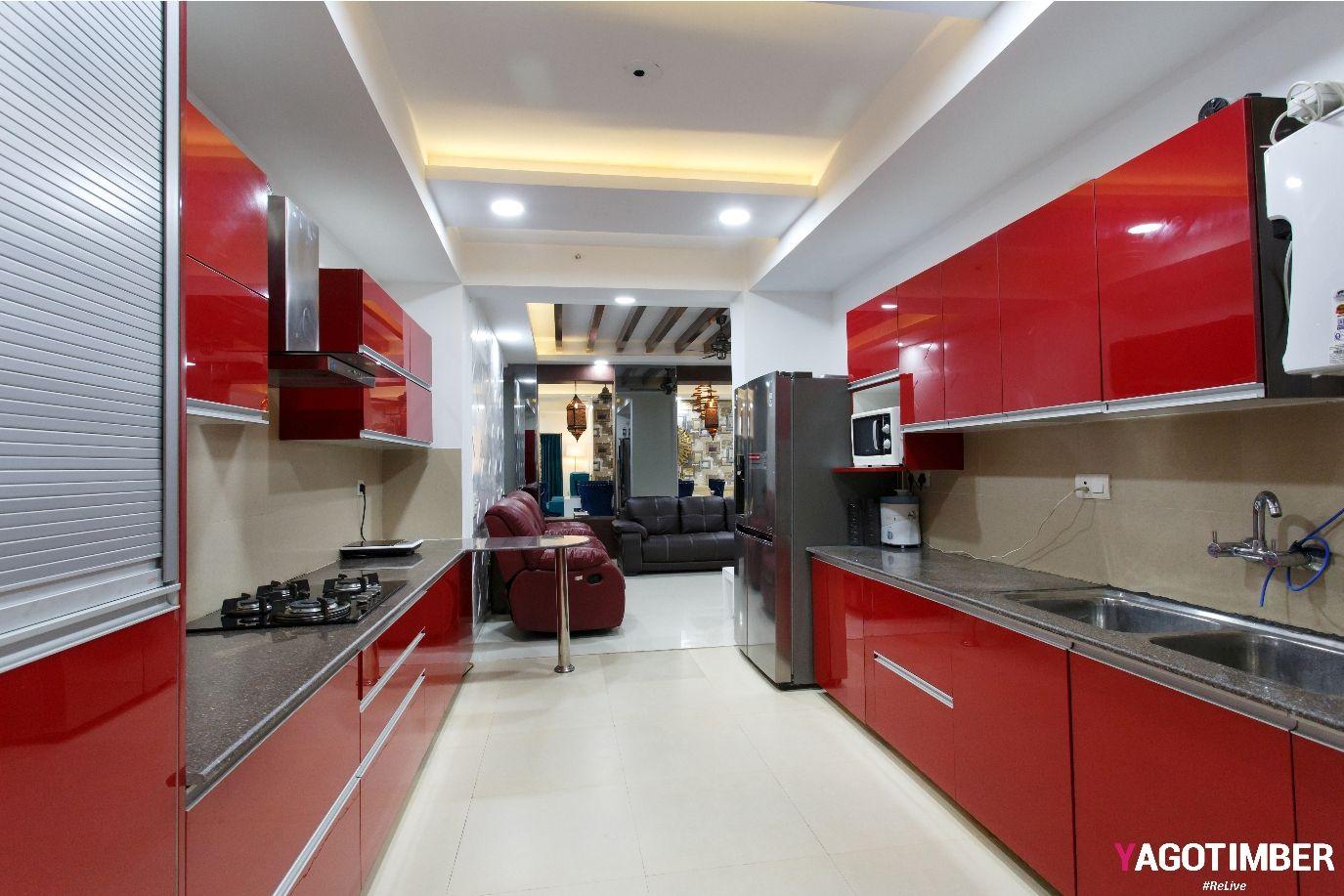 Modular Kitchen Interior Design Design Concept Modular Kitchen Design Kitchen Type Parallel Sha Interior Design Kitchen Modern Kitchen Design Kitchen Design