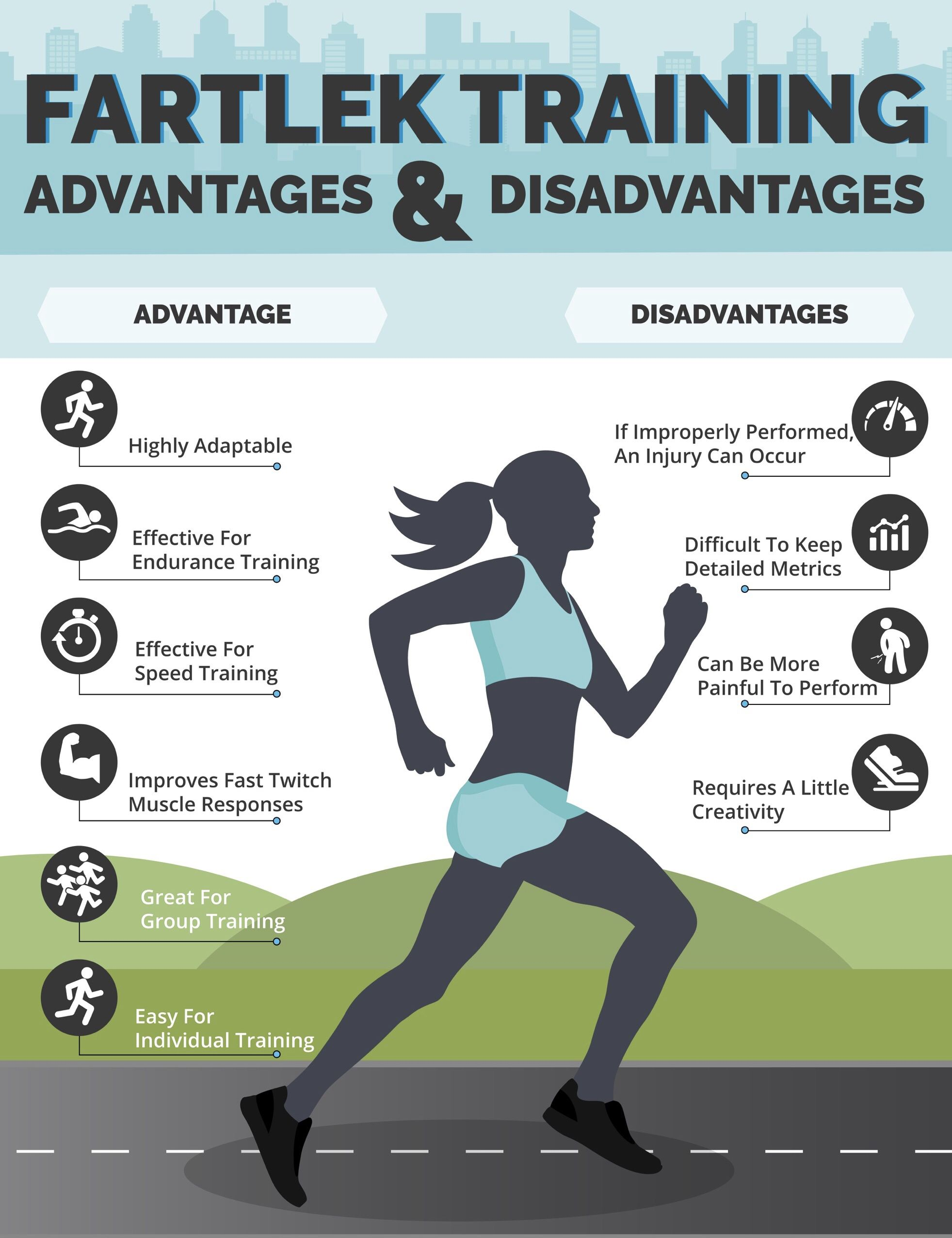 11 Fartlek Training Advantages And Disadvantages Workout Guide