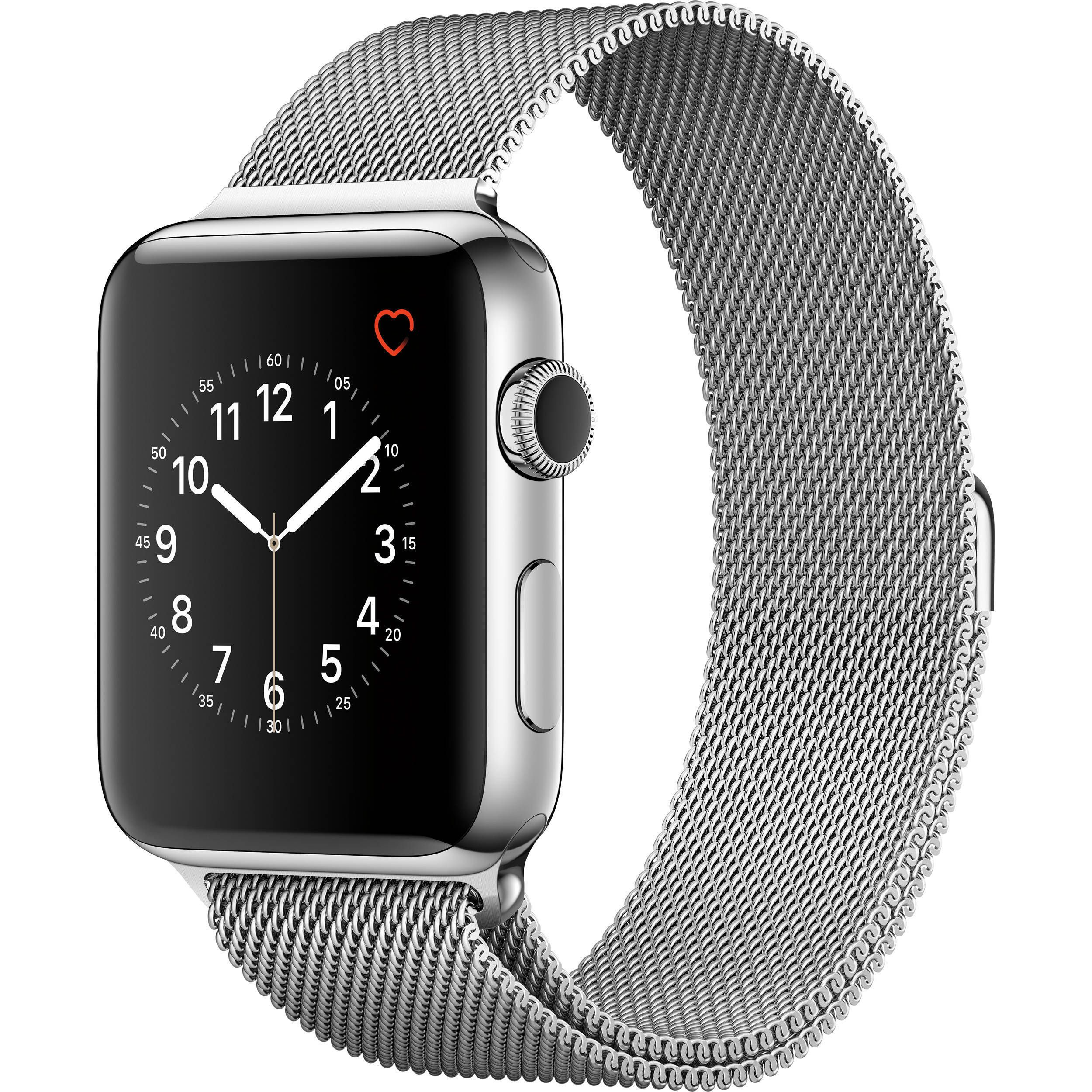 Apple Watch Series 2 42mm Smartwatch Products In 2018 Pinterest Xiaomi 042ampquot Screen Mi Band Smart Wristband Replace Black