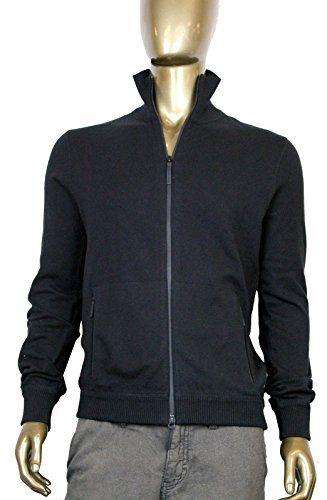 3af29676 GUCCI Gucci Men'S Black Cashmere Cotton Viaggio Collection Jacket 309680  1039. #gucci #cloth #