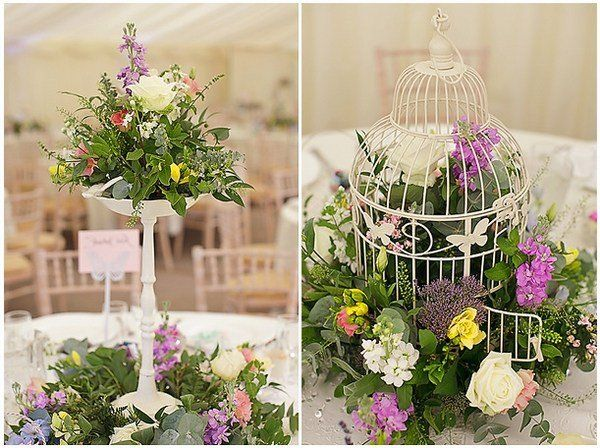 adorable shabby chic decoration ideas wedding decorations table