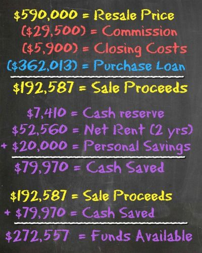 20-unit sale numbers - Trade-Up Plan - 1031-exchange