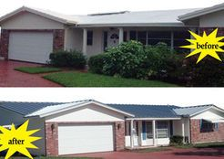 Allied Roofing And Sheet Metal General Contractors Fort Lauderdale, FL, US  33309