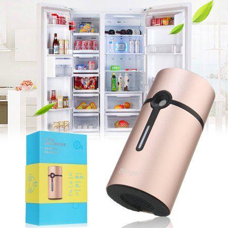 Grtsunsea Atongm Kt 6830 Refrigerator Sterilizing Deodorizer Air