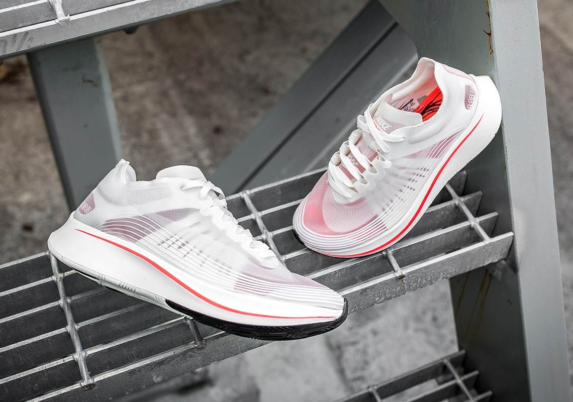 537566fa82de The Original Nike Zoom Fly SP Is Returning This Sunday