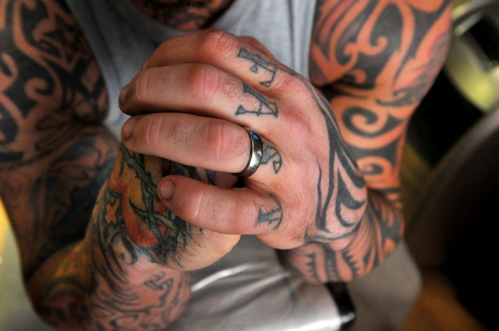 Tattoo Care 5 Tips For Proper Aftercare Of A New Tattoo