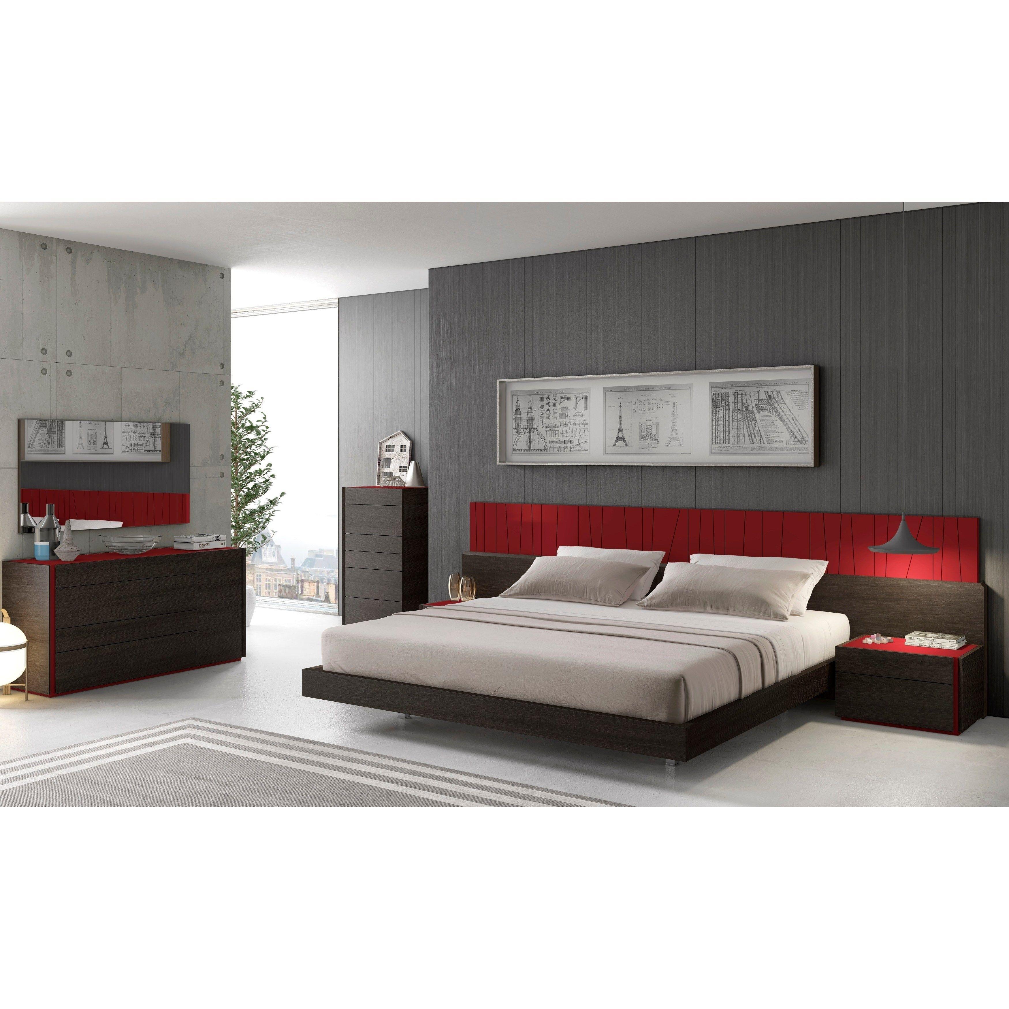 Gray Contemporary Bedroom Bedroom Sets Contemporary Bedroom Sets