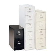 hon company products 4 drawer file vertical legal 18 1 4x26 1 rh pinterest com