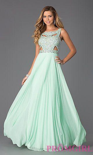 Prom Girl 2015