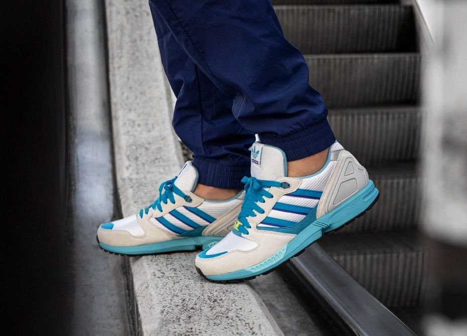 Tormento Barbero veredicto  adidas ZX 5000 *ZX Thousands Pack* | Adidas zx, Adidas, Kanye west adidas