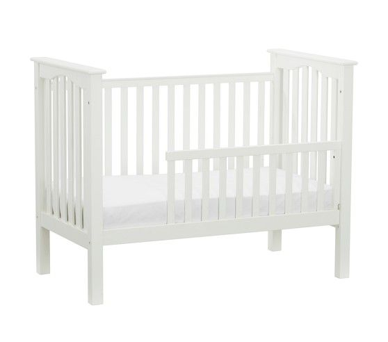 Best Kendall Toddler Bed Conversion Kit Cribs Toddler Bed 640 x 480