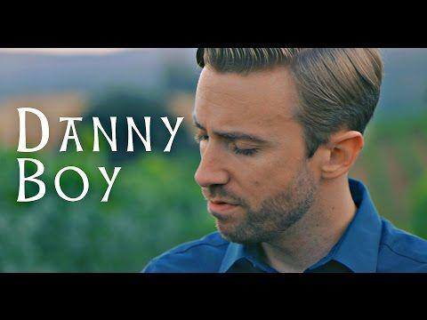 Danny Boy Peter Hollens Peter Hollens Celtic Music Songs