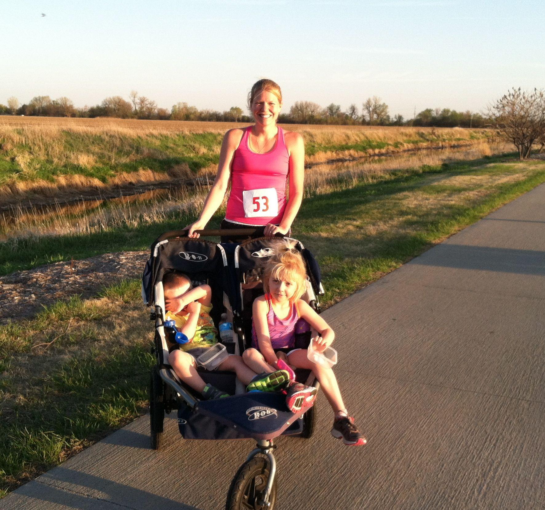 Tips on Stroller Running (With images) Running, Stroller