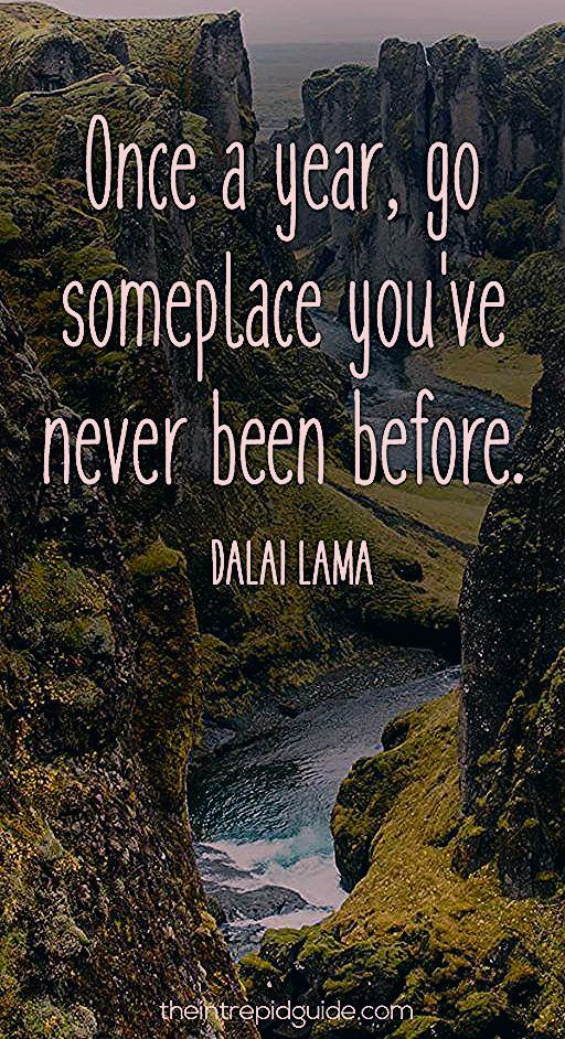 Photo of 15 Powerful Travel Quotes That Will Make You Want to Travel Right Now – Travel Proven