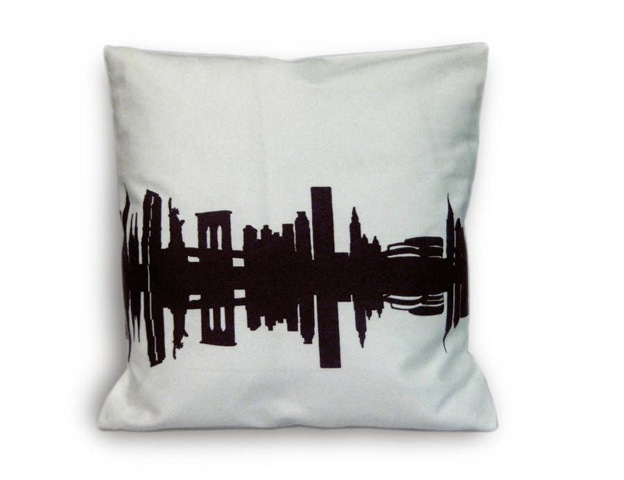 City cushion new york