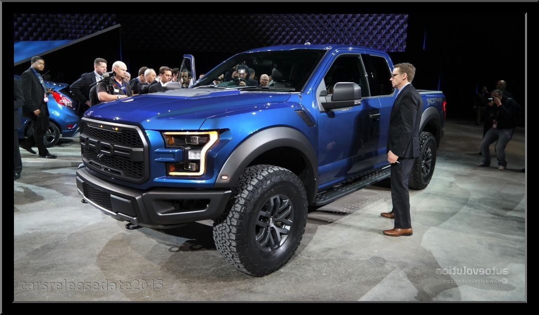 2018 Ford F150 Diesel Cars Release Date 2018 ford f150