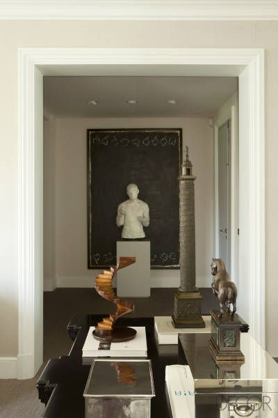 House Tour A Dazzling Madrid Apartment Madrid Apartment House Interior Apartment Design