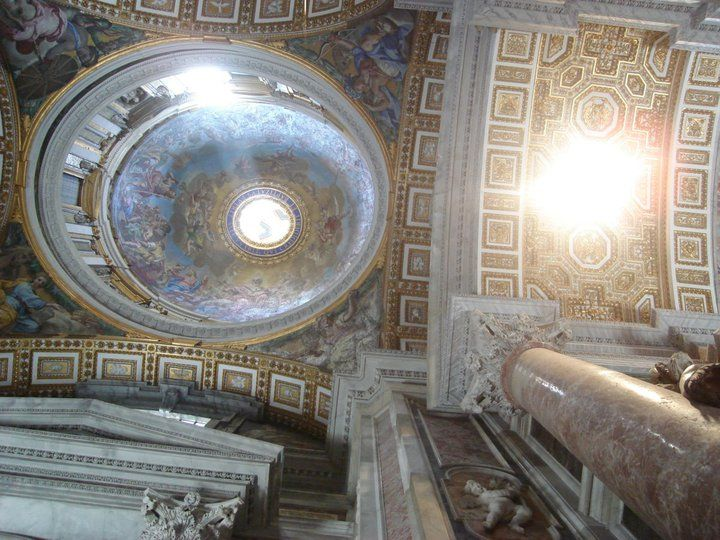 Rome - Vatican  (by Alejandra Farri)