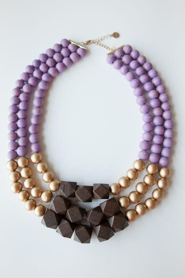 Candy Coated {rhapsody} Baubles via @Thao | Parc Boutique.