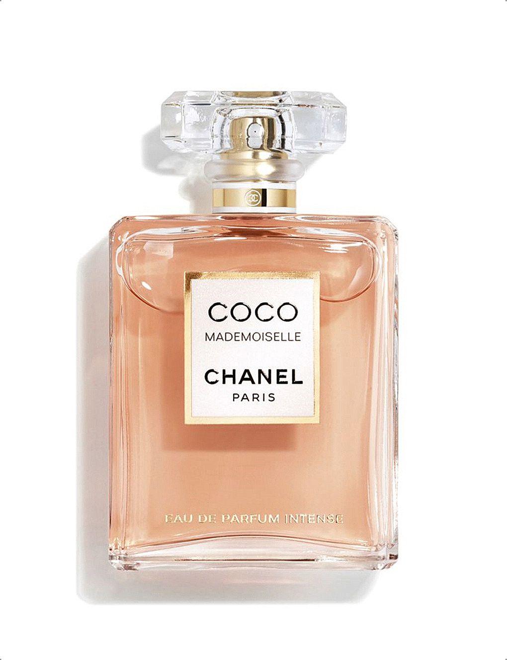 Chanel Coco Mademoiselle Eau De Parfum Intense 50ml In 2019 Make