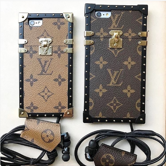 new products 9beb8 a76cc COVETING!! Louis Vuitton Monogram Reverse and Monogram Canvas Petite ...