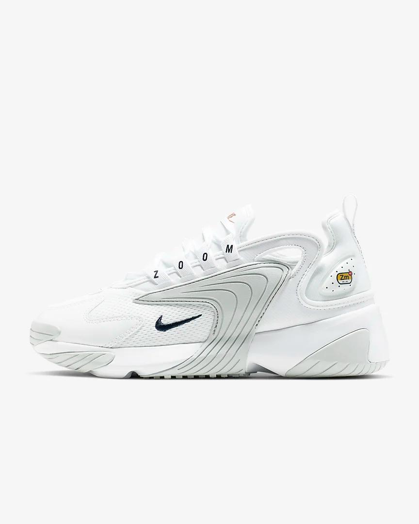 Nike Zoom 2K Unité Totale Damesschoen. Nike.com BE | Nike ...
