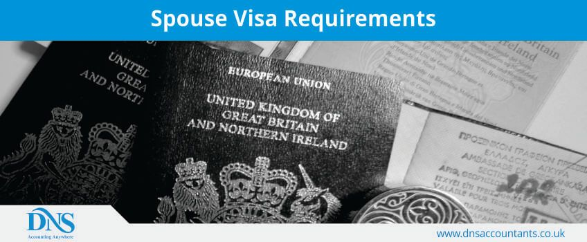 What Are The Requirements For Applying To Suppose Visa In The