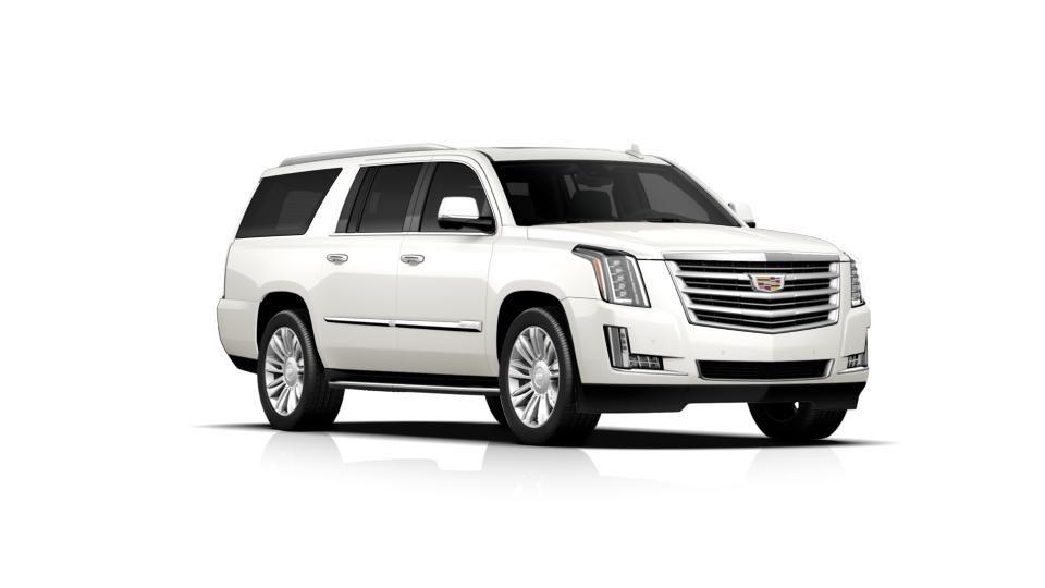 Escalade Esv Build Your Own Cadillac B Cadillac